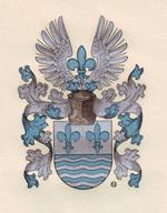 Vahldiek Wappen